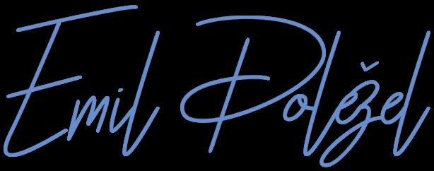 Podpis Emil Doležel